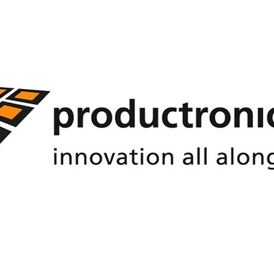Productronica Logo